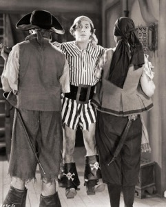 Lupino Lane - Pirates Beware (1928) 3