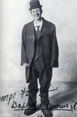 George Formby Sr...