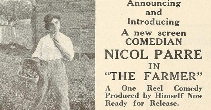 Nicol Parre
