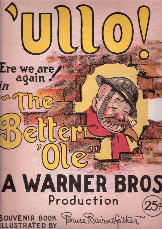 Better 'Ole - 1